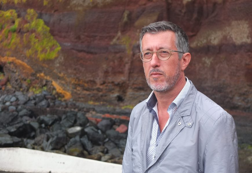 Deputado António Pedroso exige ao Governo clarificação sobre empreitada no Porto do Topo – Ilha de São Jorge