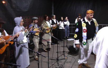 GRUPO ETNOGRÁFICO DA BEIRA – FESTAS DE SANTA ANA – BEIRA – Ilha de São Jorge (c/ vídeo)