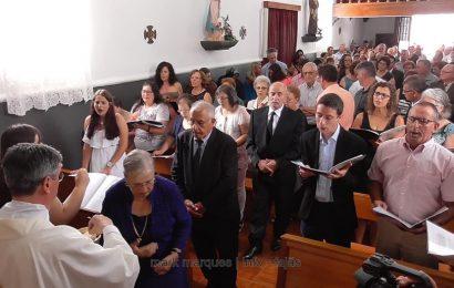 """O """"DIA MAIOR"""" (Missa) – FESTAS DE SANTA ANA – BEIRA – Ilha de São Jorge (c/ vídeo)"""