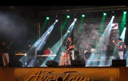 """Banda Jorgense """"BRAINSTORM"""" no – FESTIVAL DE JULHO 2017 – Ilha de São Jorge (c/ vídeo)"""