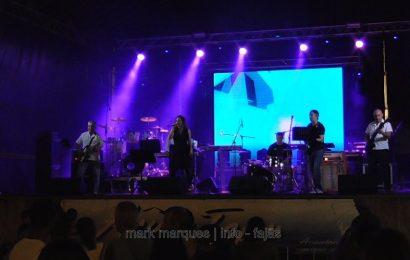 """BANDA """"CONEXÃO"""" no FESTIVAL DE JULHO 2017 – CALHETA – Ilha de São Jorge (c/ vídeo)"""