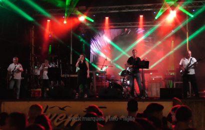"""BANDA JORGENSE """"CONEXÃO"""" – FESTIVAL DE JULHO 2017 – Ilha de São Jorge (c/ vídeo)"""