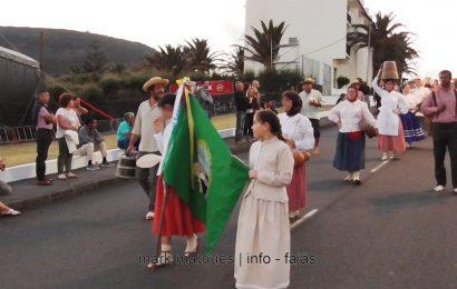 DESFILE E FESTIVAL DE GRUPOS DE FOLCLORE – 30ª SEMANA CULTURAL – Velas – Ilha de São Jorge (c/ vídeo)