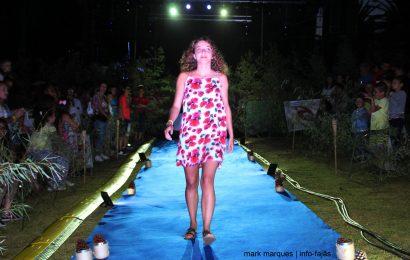 DESFILE DE MODA – 30ª Semana Cultural das Velas – Ilha de São Jorge (c/ vídeo)