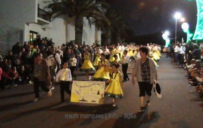 MARCHAS POPULARES (Manadas) – 30ª SEMANA CULTURAL – Velas – Ilha de São Jorge (c/ vídeo)