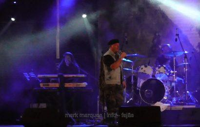 """BANDA ROCK """"NIGHT MIST"""" – FESTIVAL DE JULHO 2017 – Ilha de São Jorge (c/ vídeo)"""
