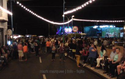 VENHA DAÍ AO CONCERTO – FESTIVAL DE JULHO 2017 – Ilha de São Jorge (c/ vídeo)