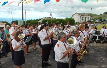 RECREIO TERREIRENSE SAÚDA IGREJA DO TOLEDO – FESTA DE SÃO JOSÉ – Ilha de São Jorge (c/ vídeo)