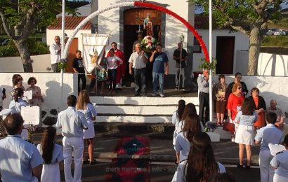 BANDA FILARMÓNICA DE SANTO AMARO – FESTA DE SÃO PEDRO – Ilha de São Jorge (c/ vídeo)