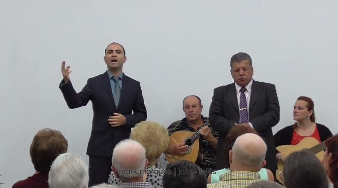 CANTORIA AO DESAFIO – BRUNO OLIVEIRA E JOÃO BETTENCOURT – Festa no Toledo – Ilha de São Jorge (c/ vídeo)