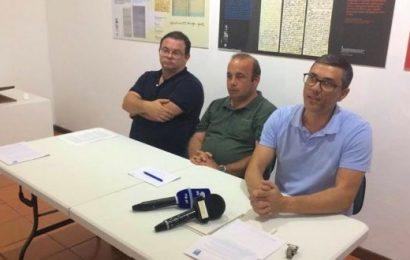 Pedro Pessanha é o candidato da CDU à Câmara Municipal da Calheta – candidato quer afirmar o concelho no contexto regional e sobretudo no triângulo.
