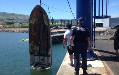 Autoridade Marítima resgata embarcação à deriva a 3 milhas do porto da Praia da Vitória – Ilha Terceira