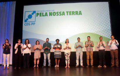 Luís Silveira é recandidato pelo CDS-PP à Câmara Municipal das Velas – Ilha de São Jorge