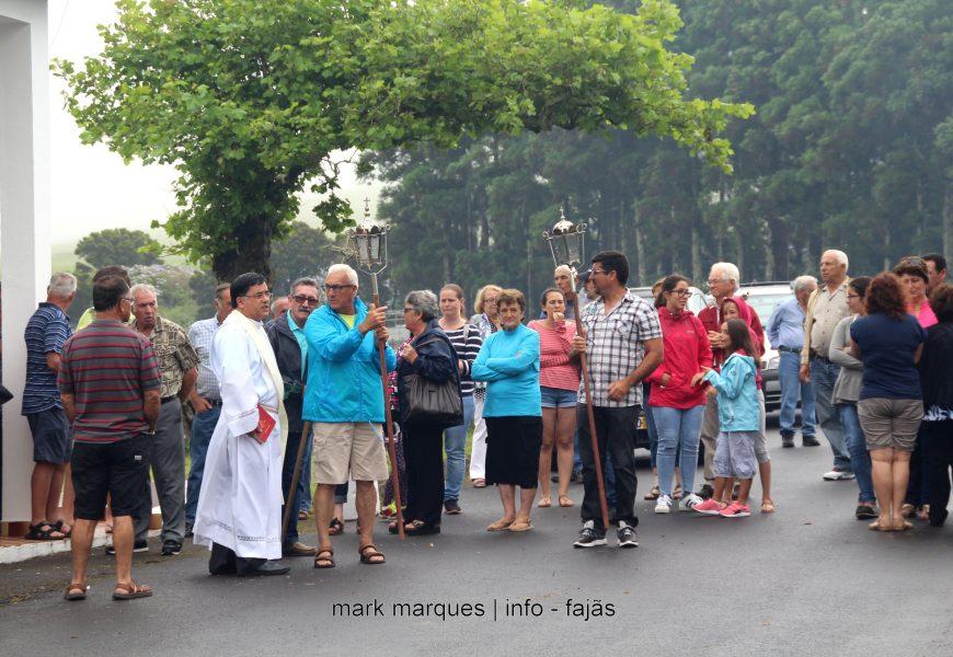 FESTA DO TERREIRO DA MACELA – BEIRA – Ilha de São Jorge (c/ reportagem fotográfica)