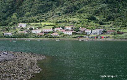 Fajã da Caldeira de St.º Cristo é o lugar mais visitado na Ilha de São Jorge