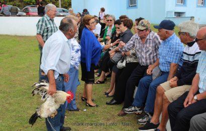 FESTA DOS LOURAIS – MISSA E ARREMATAÇÕES – Ilha de São Jorge (c/ reportagem fotográfica)