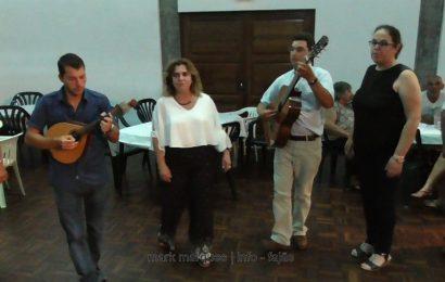 """""""BAILE DE RODA"""" – FESTA DA SAUDADE – BEIRA – Ilha de São Jorge (c/ vídeo)"""