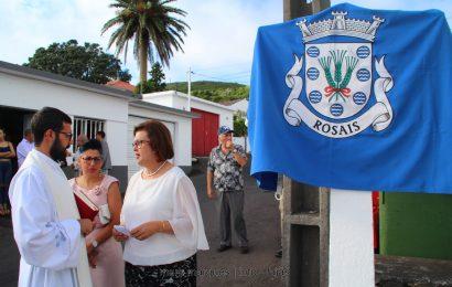 BENFEITORA DA FREGUESIA DE ROSAIS É HOMENAGEADA – Ilha de São Jorge (c/ reportagem fotográfica)