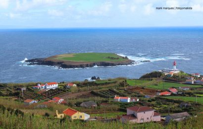 Governo dos Açores promove mais três cursos de Guias de Parques Naturais – Ilha de São Jorge é contemplada