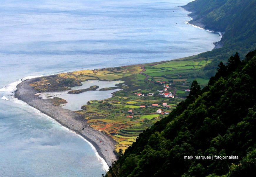 Fajãs de São Jorge vendidas a interesses externos à ilha