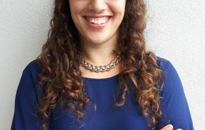 Joana Reis apresenta candidatura de nova esperança para o concelho da Calheta – Ilha de São Jorge