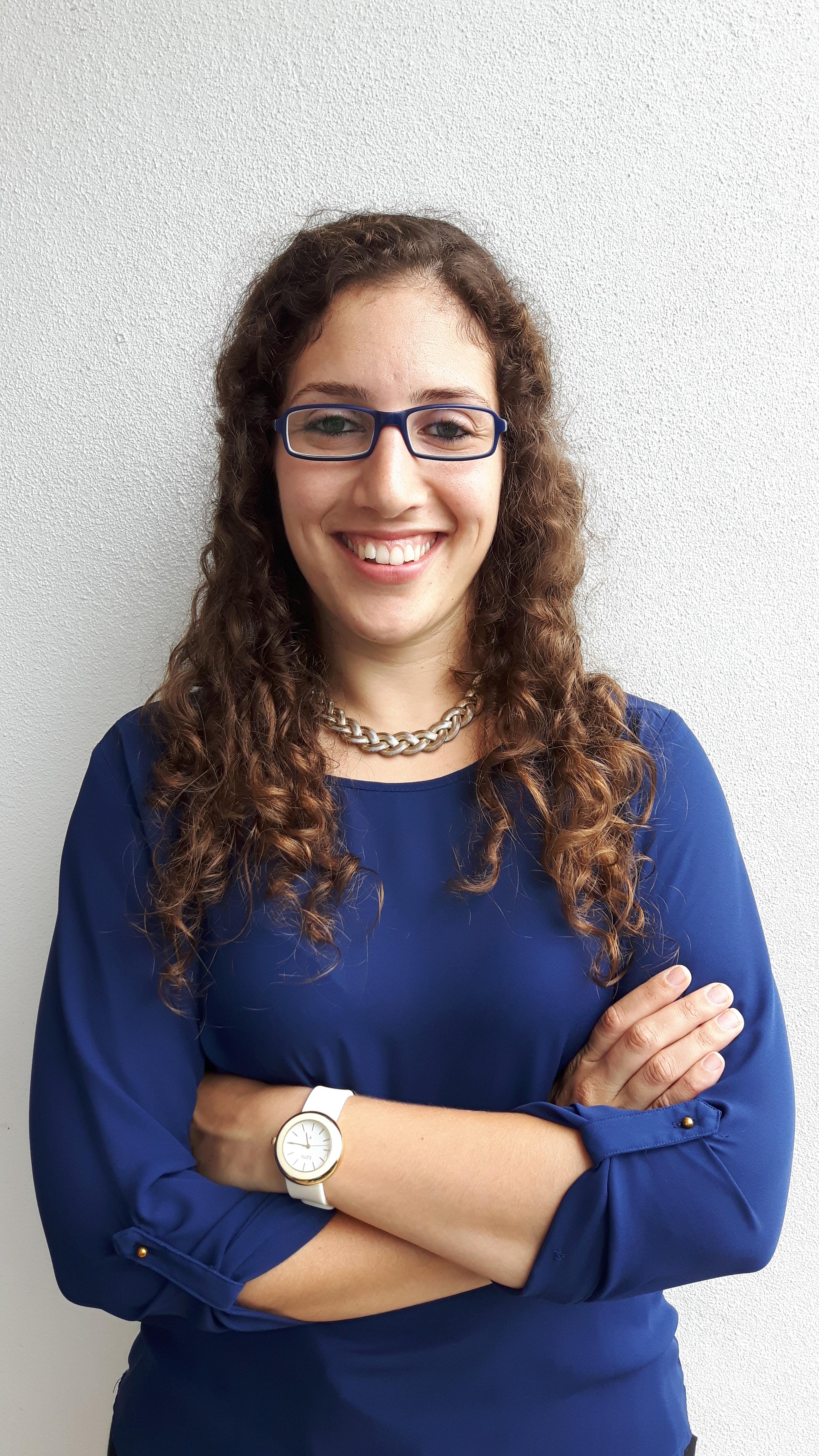 Joana Reis - Candidata PSD_Açores à Calheta