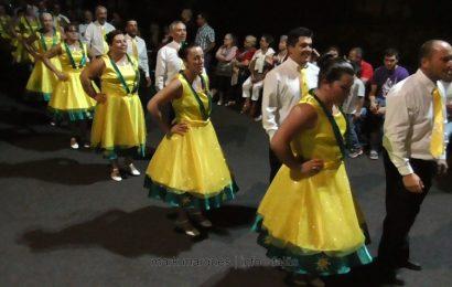 MARCHA DAS MANADAS NA FESTA DO EMIGRANTE – URZELINA – Ilha de São Jorge (c/ vídeo)
