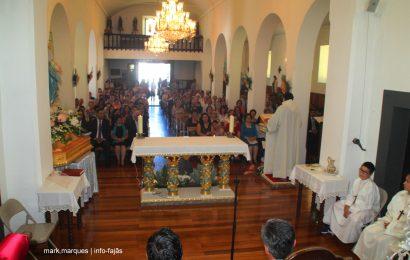 MISSA SOLENE EM HONRA DE Nª SRª DO ROSÁRIO – ROSAIS – Ilha de São Jorge (c/ vídeo)