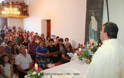 FESTA DOS LOURAIS – MISSA EM HONRA DE Nª SRª DO LIVRAMENTO – (Loural / Ribeira Seca) – Ilha de São Jorge (c/ vídeo)