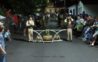 MARCHA DA URZELINA NA FESTA DO EMIGRANTE – URZELINA – Ilha de São Jorge (c/ vídeo)