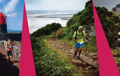 AZORES TRIANGLE ADVENTURE – DIA 7 OUTUBRO – TRILHO DAS FAJÃS – Ilha de São Jorge (c/ reportagem fotográfica)
