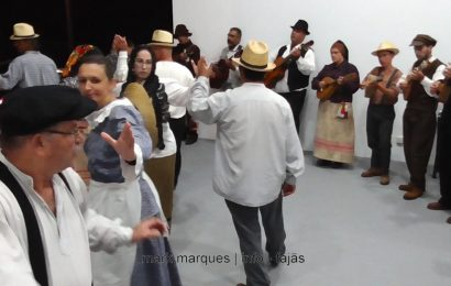 """""""GRUPO DE FOLCLORE DE ROSAIS"""" NAS FESTAS DA FAJÃ DO OUVIDOR – Ilha de São Jorge (c/ vídeo)"""