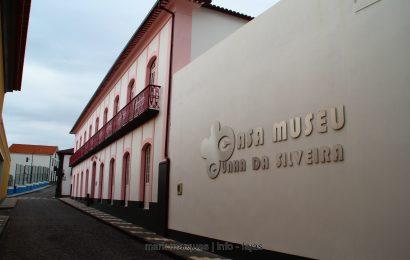 """INAUGURAÇÃO DA """"CASA MUSEU CUNHA DA SILVEIRA"""" – Vila das Velas – Ilha de São Jorge (c/ reportagem fotográfica)"""