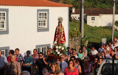 FESTA DO SENHOR BOM JESUS (PROCISSÃO) FAJÃ GRANDE / CALHETA – Ilha de São Jorge (c/ vídeo)