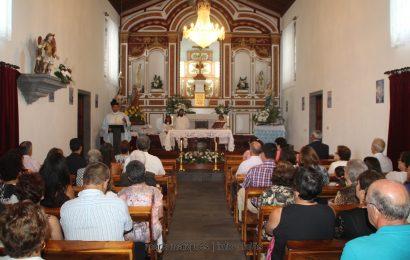 MISSA EM HONRA DE Nª SRª DA BOA HORA – BOA HORA /SANTO AMARO – Ilha de São Jorge (c/ vídeo)