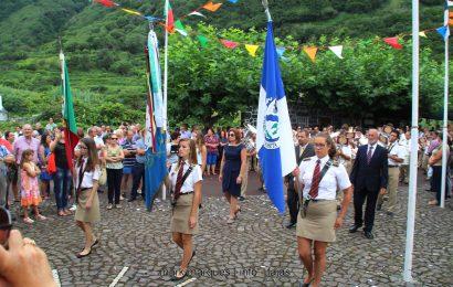 BANDA FILARMÓNICA SAÚDA Nª SRª DE LURDES – FAJÃ DOS CUBRES –Ilha de São Jorge (c/ vídeo)