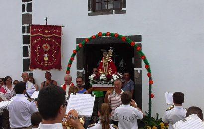 BANDA FILARMÓNICA SAÚDA IMAGEM DE SANTO CRISTO – FESTA NA FAJÃ DE SANTO CRISTO – Ilha de São Jorge (c/ vídeo)