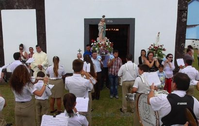 BANDA FILARMÓNICA SAÚDA Nª SRª DO LIVRAMENTO – (Loural / Ribeira Seca) – Ilha de São Jorge (c/ vídeo)