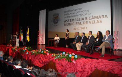 VELAS JÁ TEM NOVOS ÓRGÃOS DE PODER LOCAL – ASSEMBLEIA MUNICIPAL E CÂMARA MUNICIPAL – Ilha de São Jorge (c/ reportagem fotográfica)