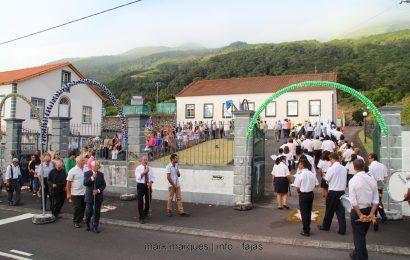 MISSA E PROCISSÃO DA SRª da BOA MORTE – URZELINA – Ilha de São Jorge (c/ reportagem fotográfica)