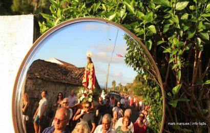 FESTA DO SENHOR BOM JESUS (MISSA / PROCISSÃO) FAJÃ GRANDE / CALHETA – Ilha de São Jorge (c/ reportagem fotográfica)