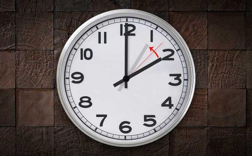 RELÓGIOS ATRASAM 60 MINUTOS PARA A HORA DE INVERNO (próximo Domingo dia 25)