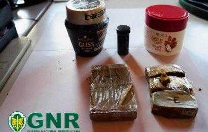 GNR apreende 360 doses de haxixe no aeroporto da Horta – Ilha do Faial