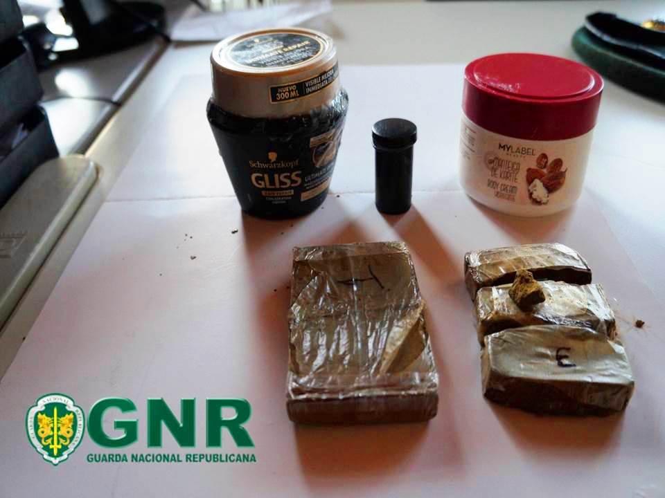 GNR Açores - Apreensão (1)