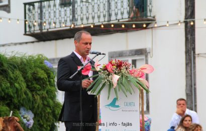 Presidente e vereadores da Câmara Municipal da Calheta tomam posse no próximo dia 23 de Outubro – Ilha de São Jorge