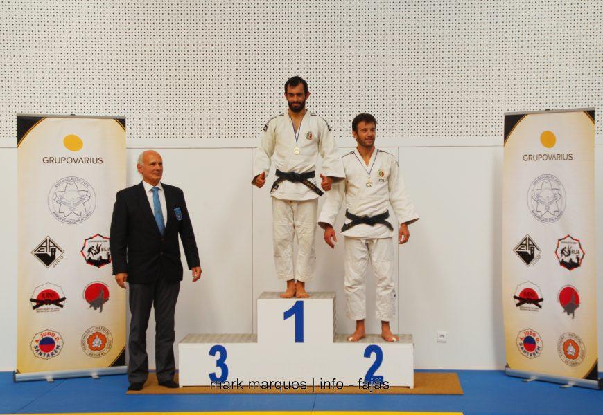 Judo – Campeonato Regional de Seniores 2017 realizou-se na Ilha de São Jorge (c/ vídeo)
