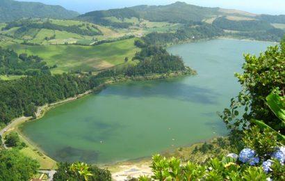 Sismo sentido nas Furnas, (1,8 na escala de Richter) –  Ilha de São Miguel