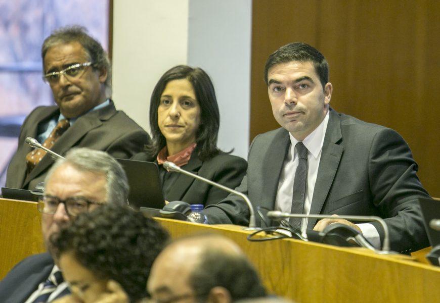 """Deputado André Rodrigues afirma: """"Crescimento do turismo em São Jorge aumenta responsabilidades de todos os intervenientes""""."""