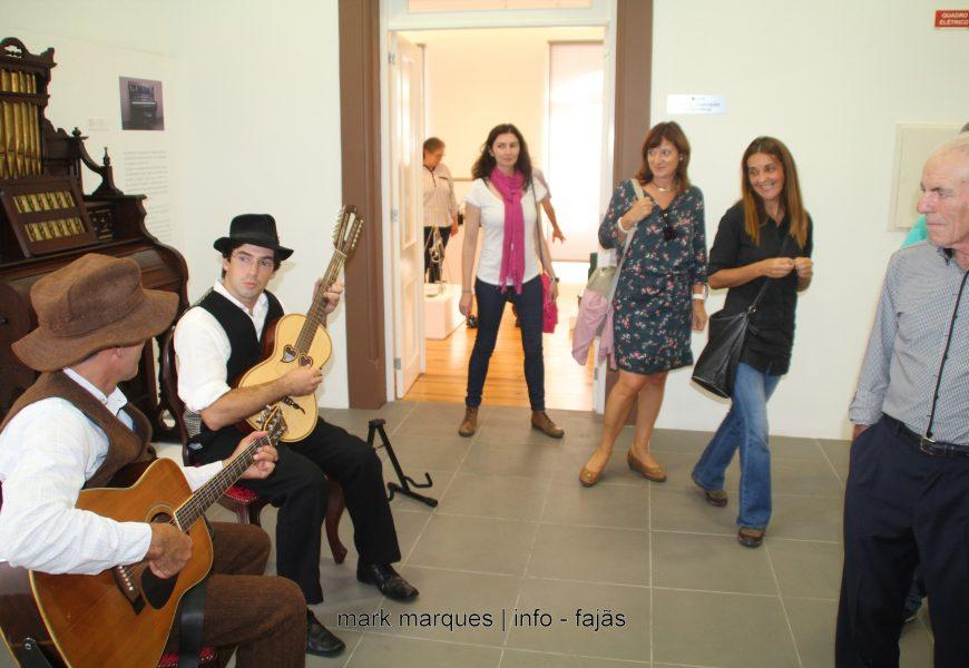"""""""DOMINGO NO MUSEU"""" – CASA MUSEU CUNHA DA SILVEIRA (Velas) – Ilha de São Jorge (c/ vídeo)"""