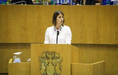 Plano e Orçamento: Catarina Cabeceiras pede mais verdade e menos propaganda ao PS